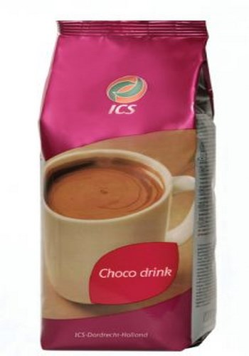 Шоколад ICS